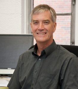 Craig E. Barnes